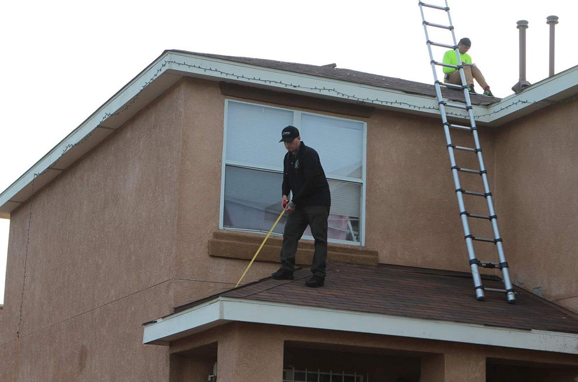Roofing Company Rio Rancho