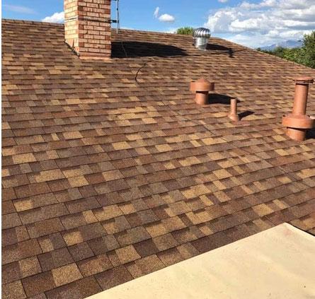 Roofing Services Albuquerque
