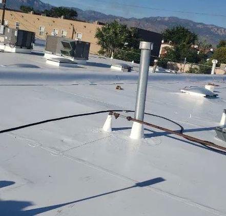 Roofing Belen NM