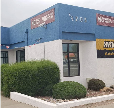 Affordable Roofing Albuquerque
