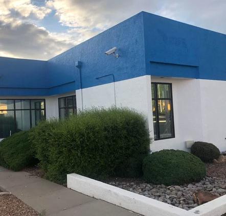 Commercial Roofing Belen NM